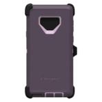 OtterBox Galaxy Note 9 def purplenebula h b