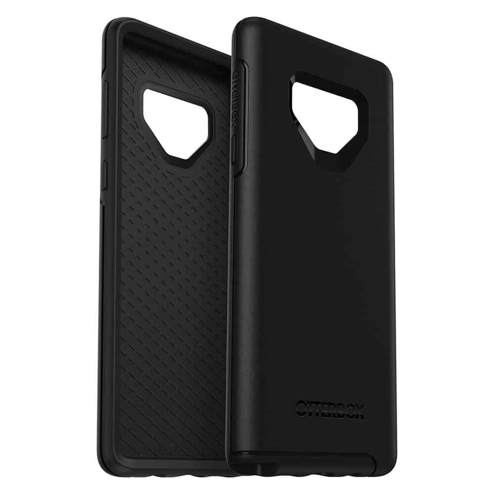 OtterBox Galaxy Note 9 sym black split