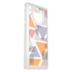 OtterBox Galaxy Note 9 sym clear iml lovetriangle br