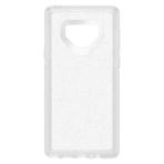 OtterBox Galaxy Note 9 sym clear stardust b
