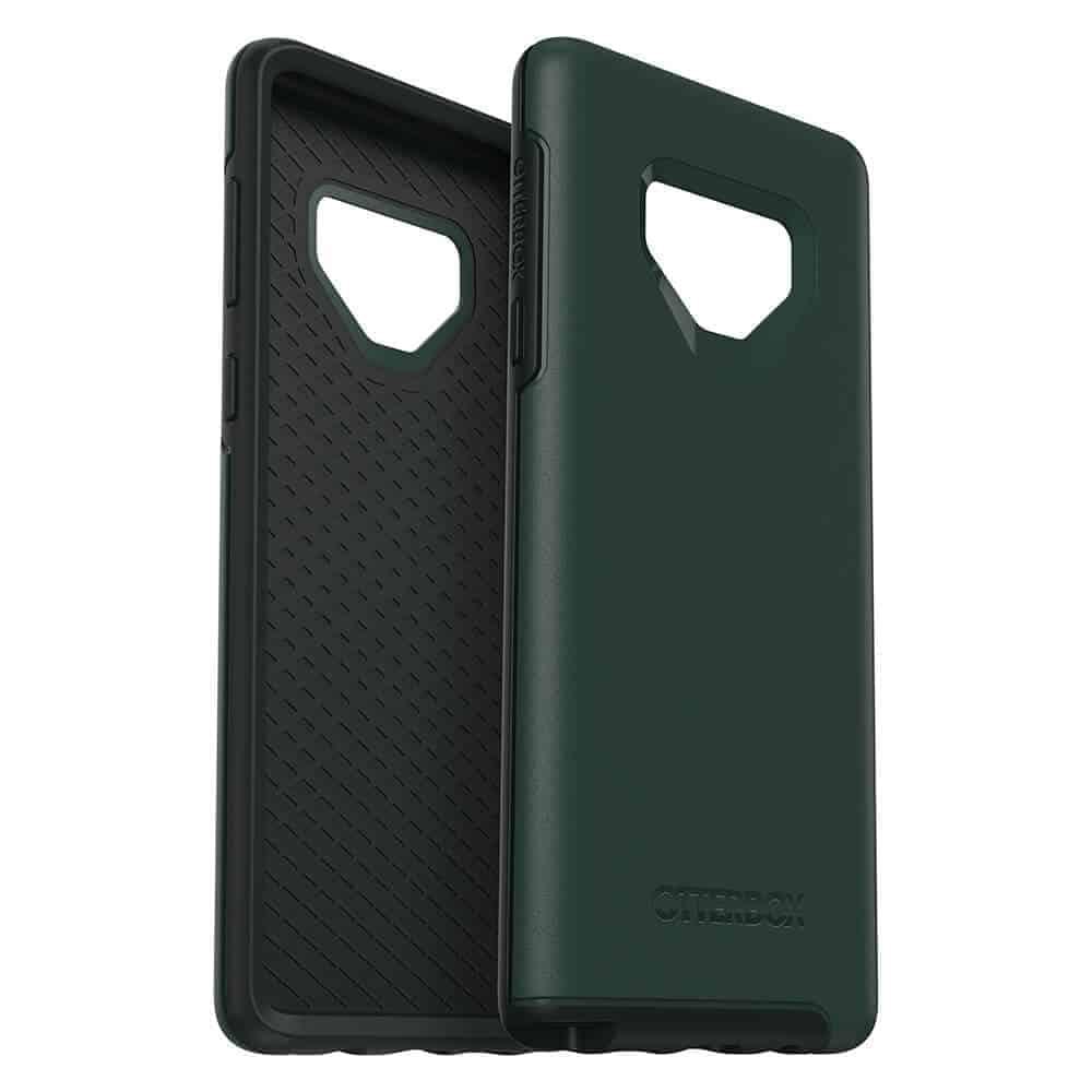 OtterBox Galaxy Note 9 sym ivymeadow split
