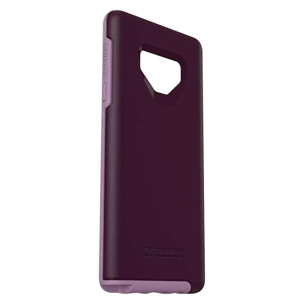 OtterBox Galaxy Note 9 sym tonicviolet br