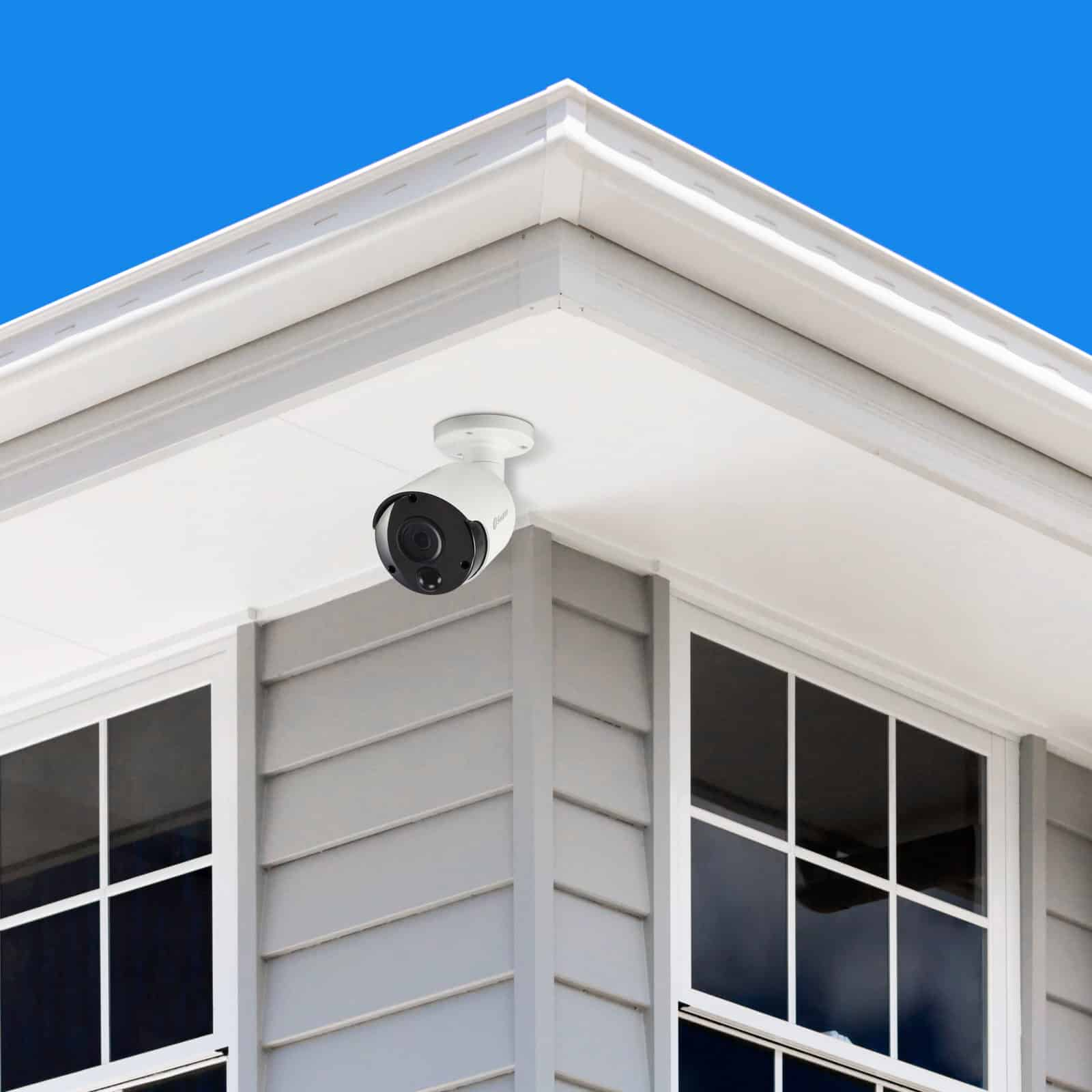 Swann Adds Google Assistant To Its 4K Wired Security Cameras ...