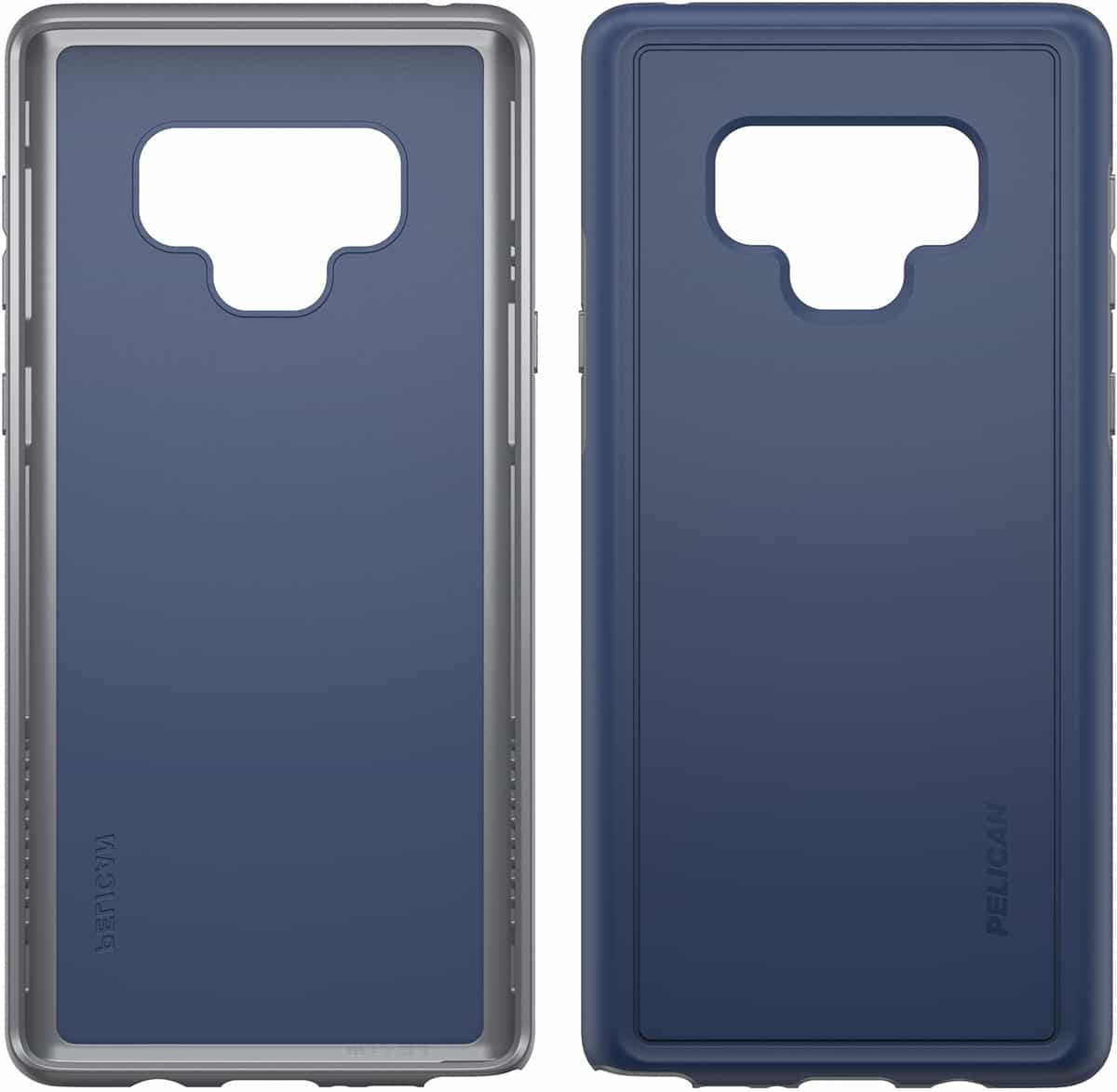 Pelican Adventurer Galaxy Note 9 case 1