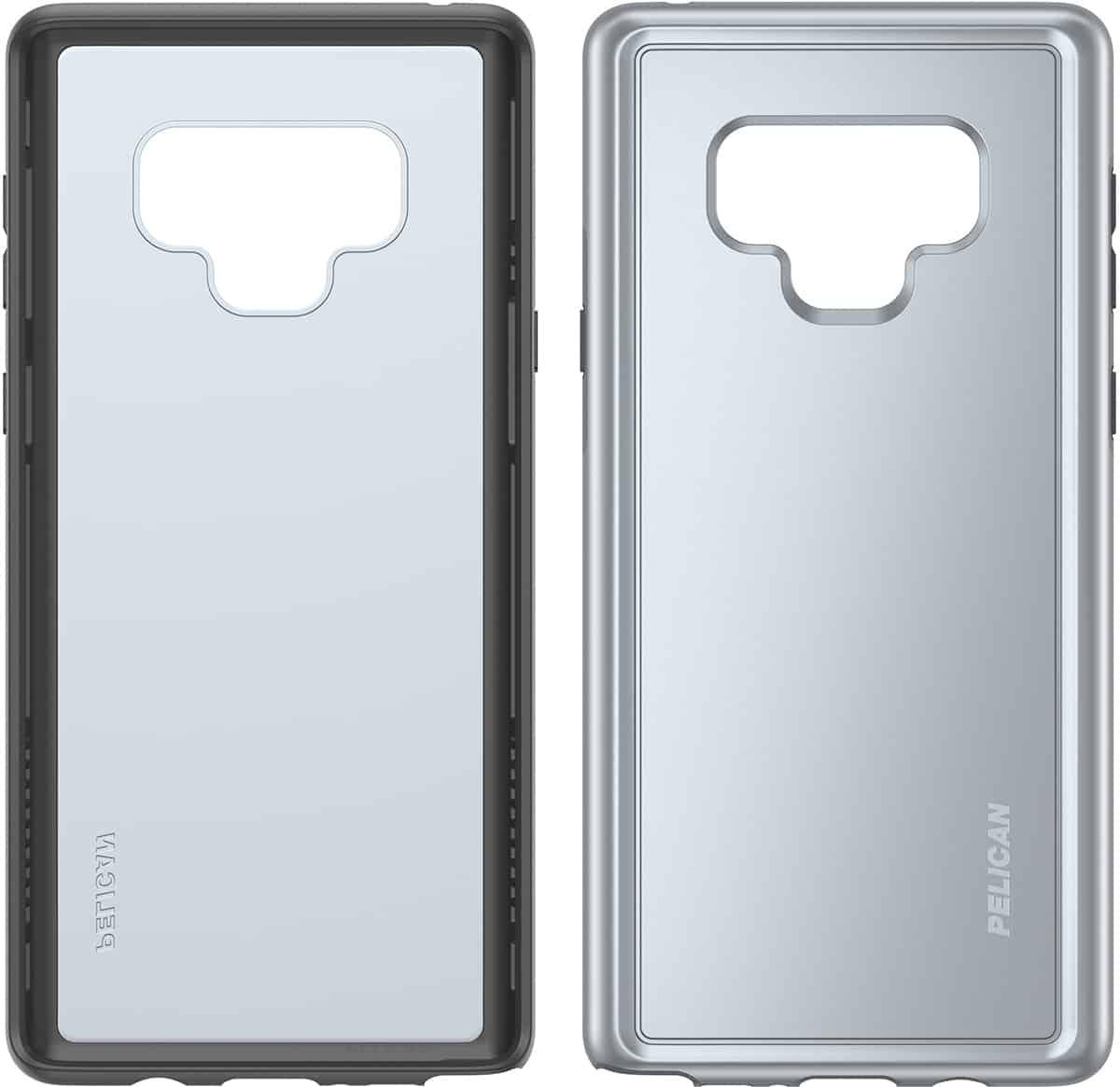 Pelican Adventurer Galaxy Note 9 case 5