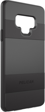 Pelican Voyager Galaxy Note 9 case 3