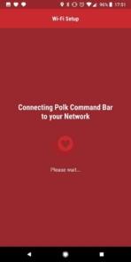 Polk Connect App Screens 08