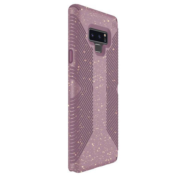 Presidio Grip Plus Glitter from Speck 03 Note 9