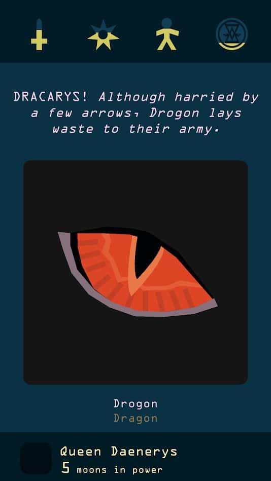 Reigns Game Of Thrones 4