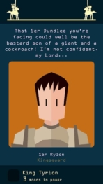 Reigns Game Of Thrones 7