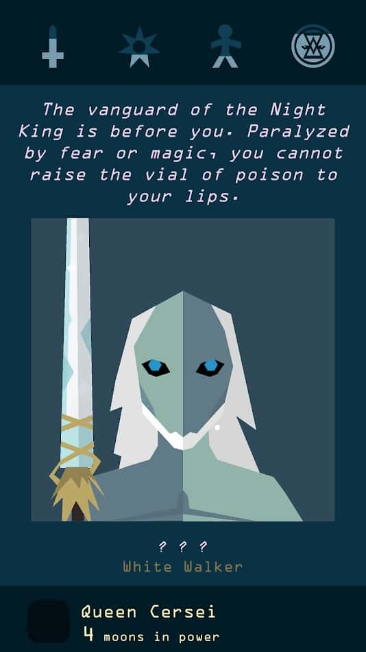 Reigns Game Of Thrones 8
