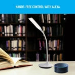 SYSKA Smart Table Lamp Wifi enabled with Alexa prssimg 05