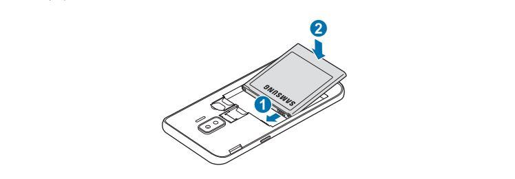 Samsung Galaxy J2 Core User Manual 6