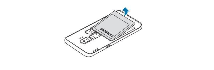 Samsung Galaxy J2 Core User Manual 8