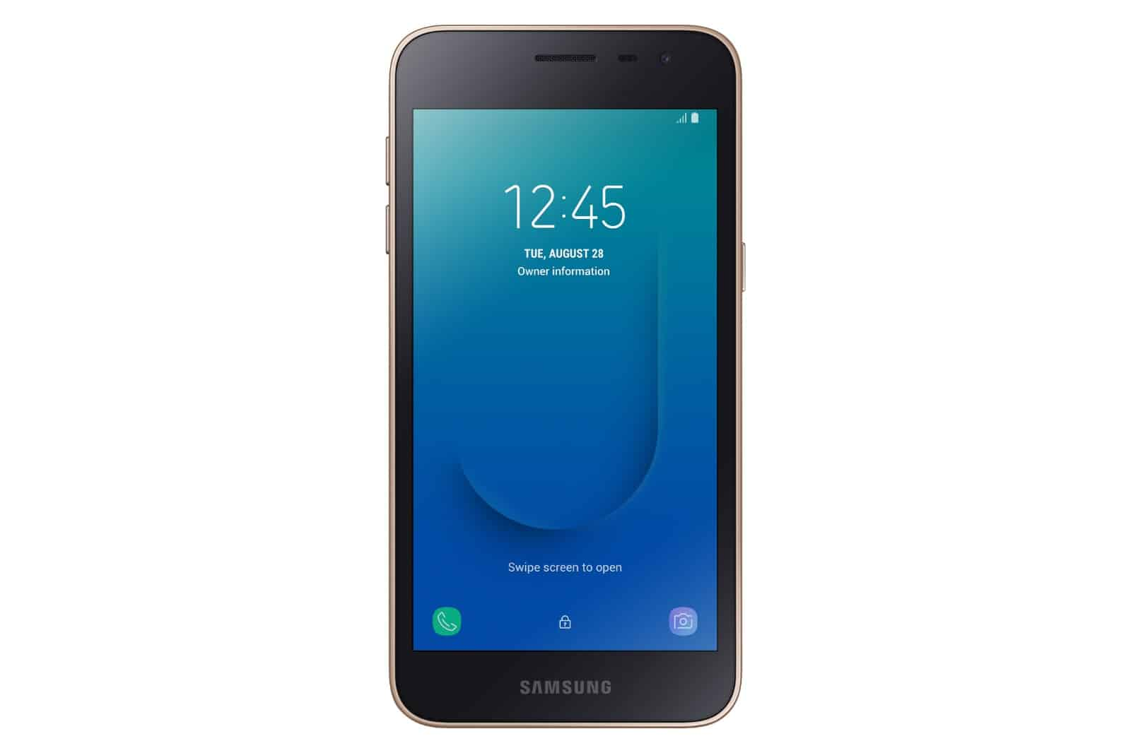 Samsung Galaxy J2 Core official image 1