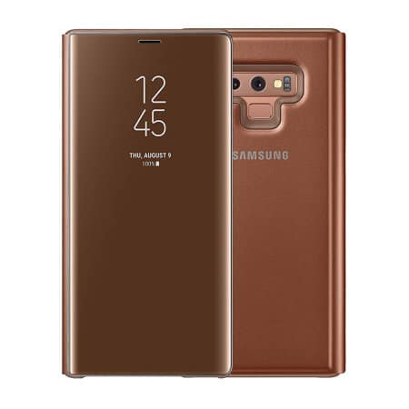 Samsung Galaxy Note 9 Shown In Massive Set Of Case Renders
