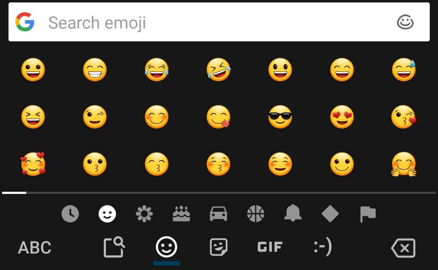 Samsung Galaxy Note 9 AH NS emoji tweaked