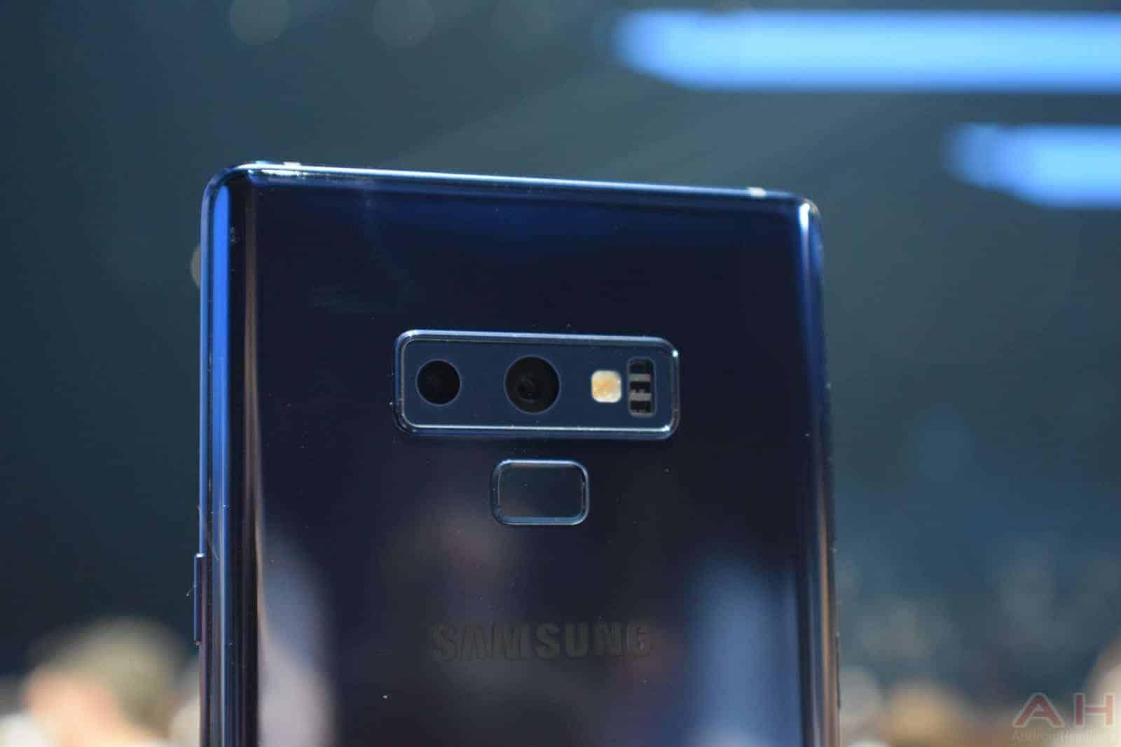 Samsung Galaxy Note 9 AM AH 13