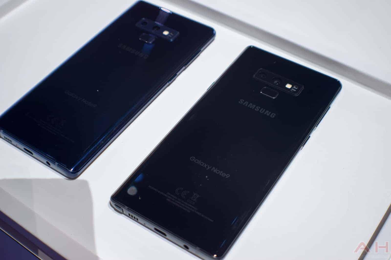 Samsung Galaxy Note 9 AM AH 3