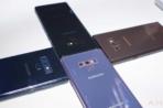 Samsung Galaxy Note 9 AM AH 31