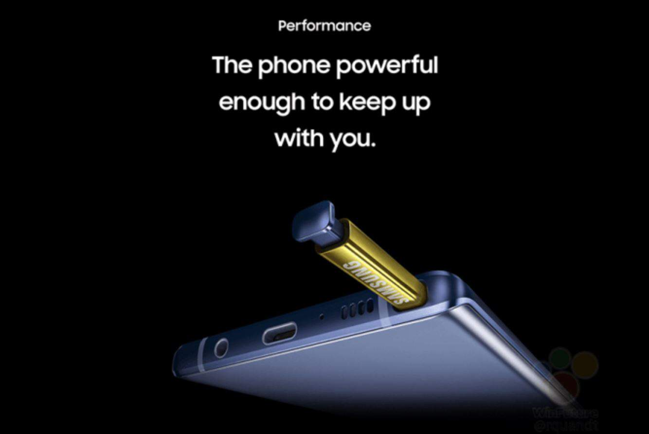 Samsung Galaxy Note 9 Promo WinFuture August 2018 4