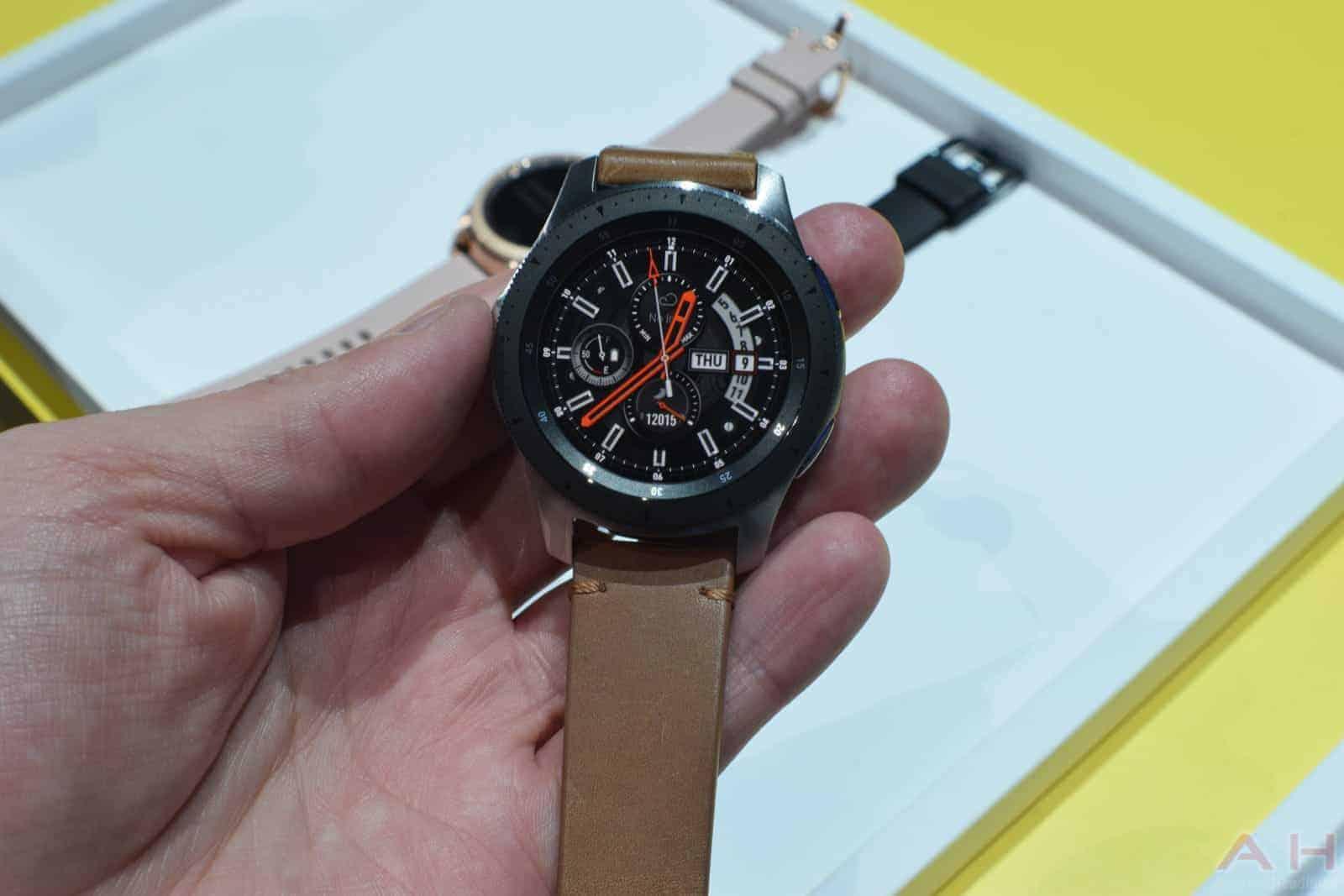 Samsung Galaxy Watch AM AH 1
