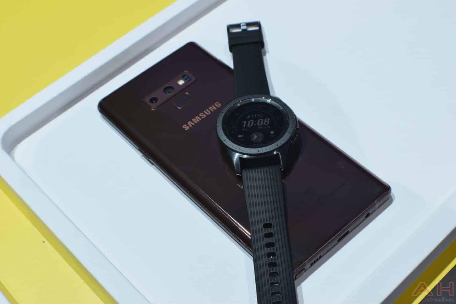 Samsung Galaxy Watch AM AH 10
