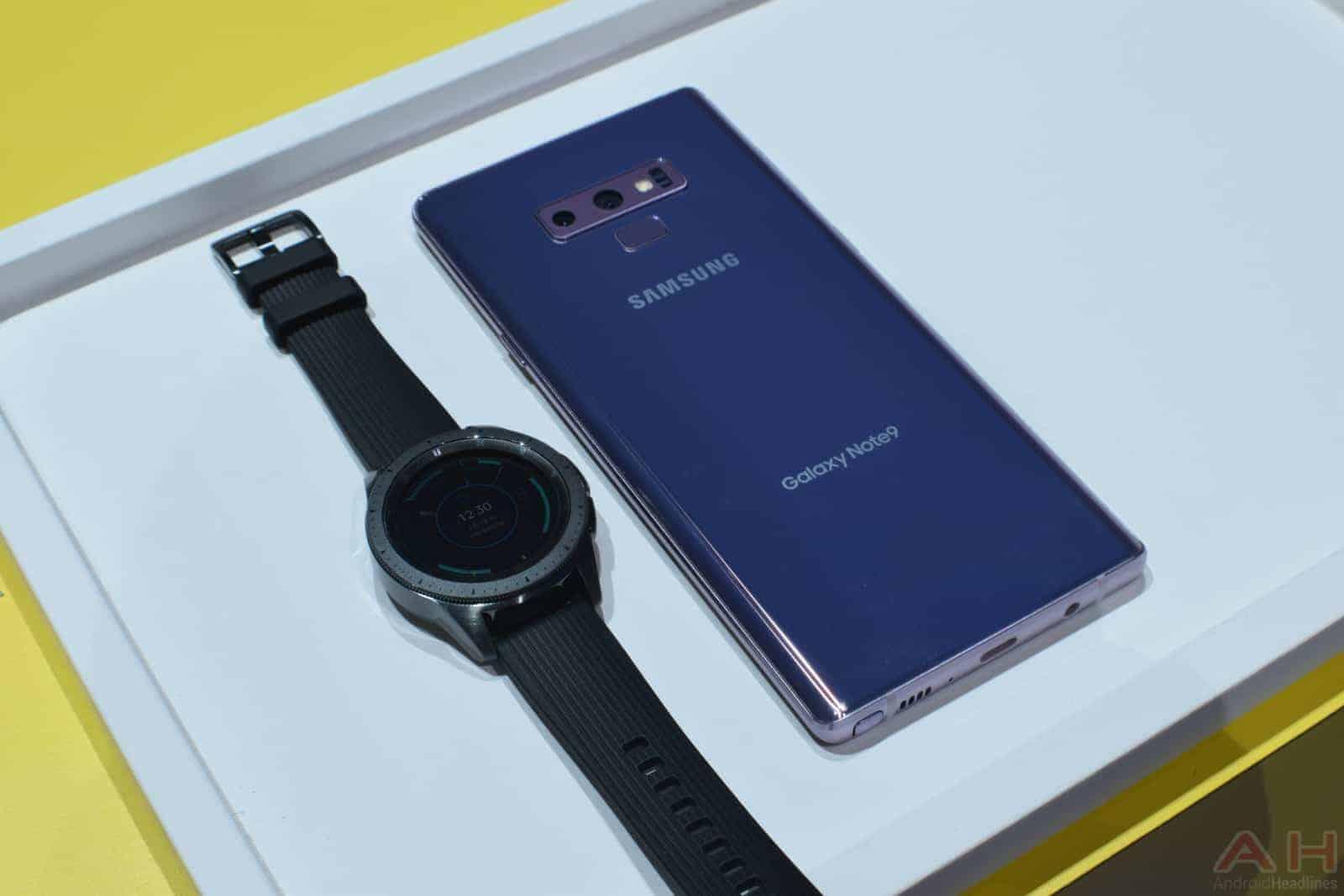 Samsung Galaxy Watch AM AH 11