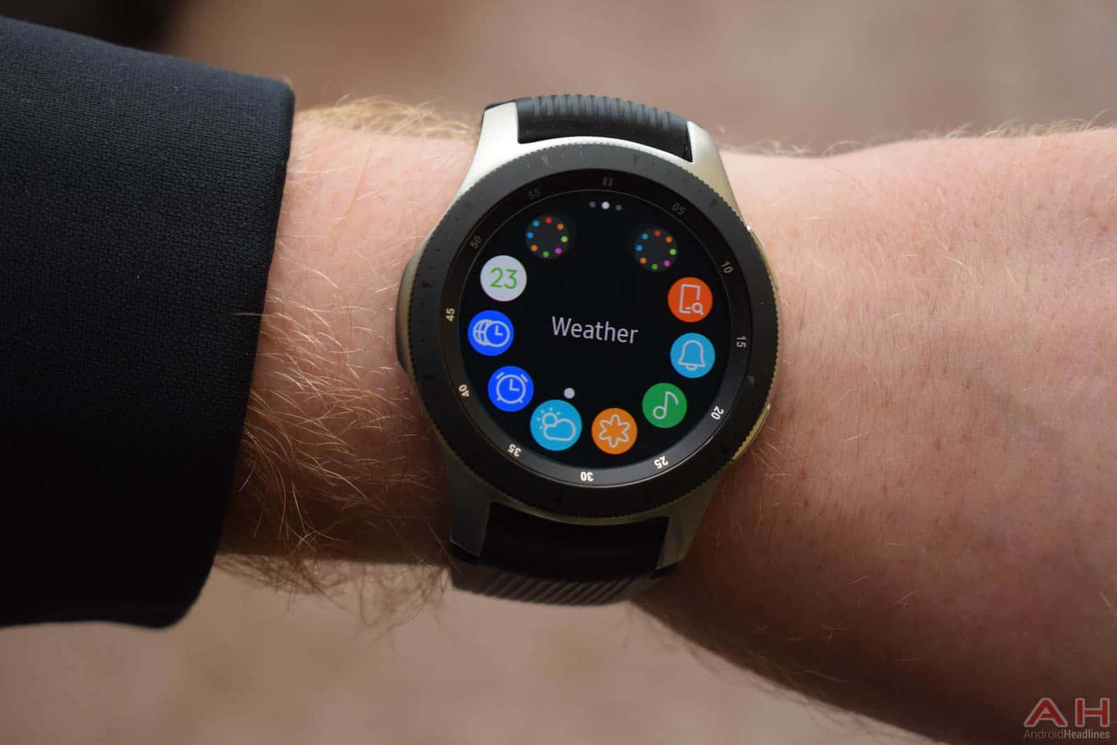 Samsung Galaxy Watch AM AH 2 2