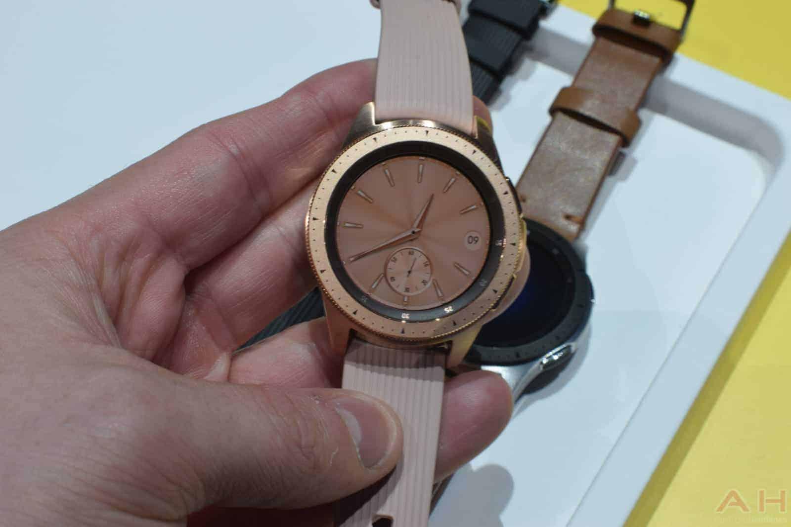 Samsung Galaxy Watch AM AH 7