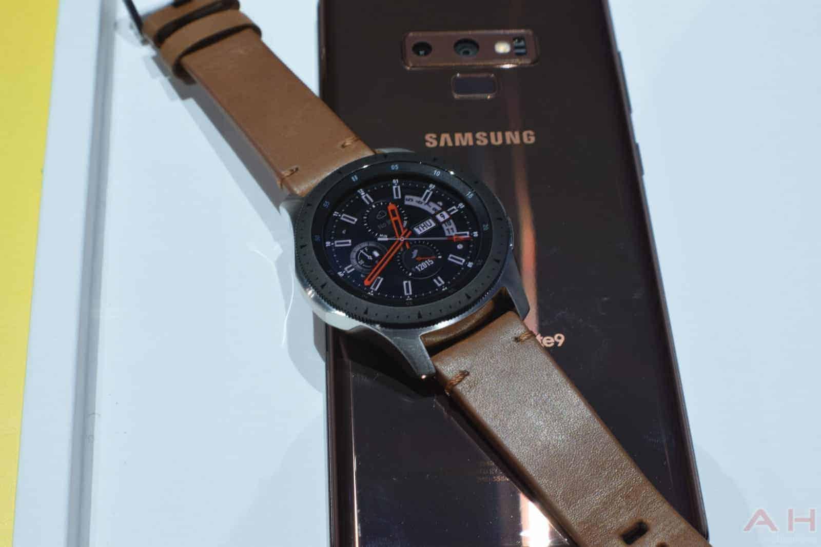 Samsung Galaxy Watch AM AH 8