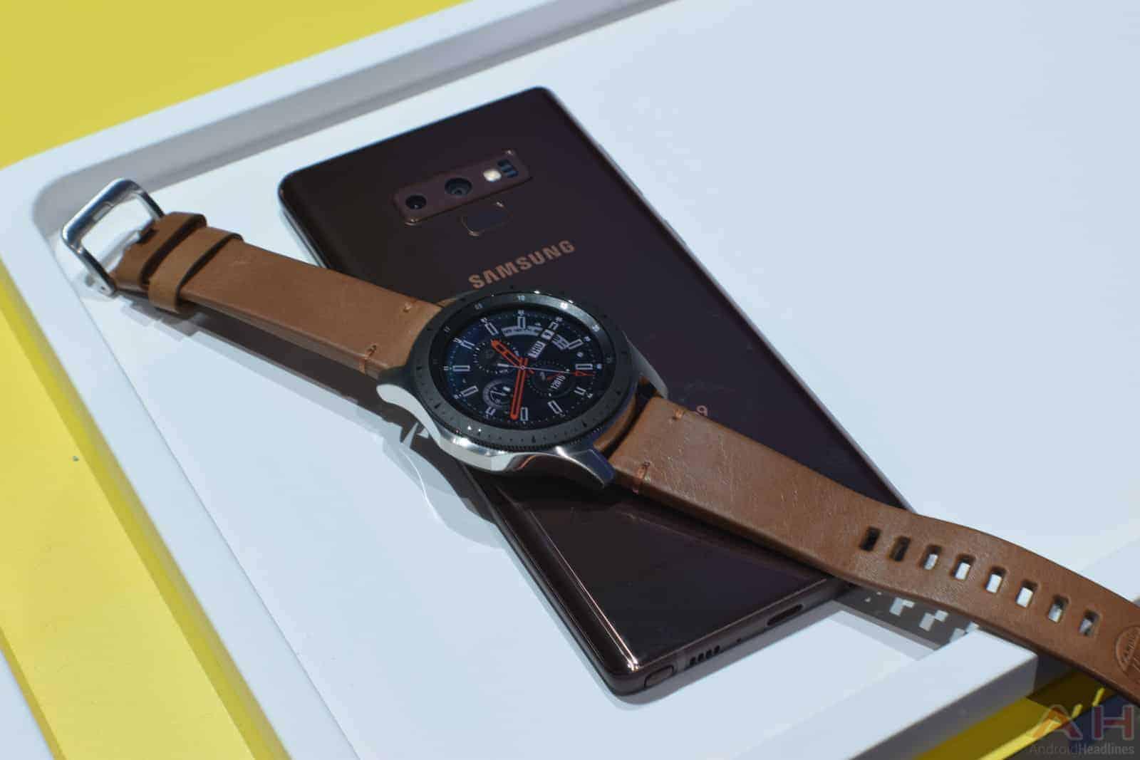 Samsung Galaxy Watch AM AH 9