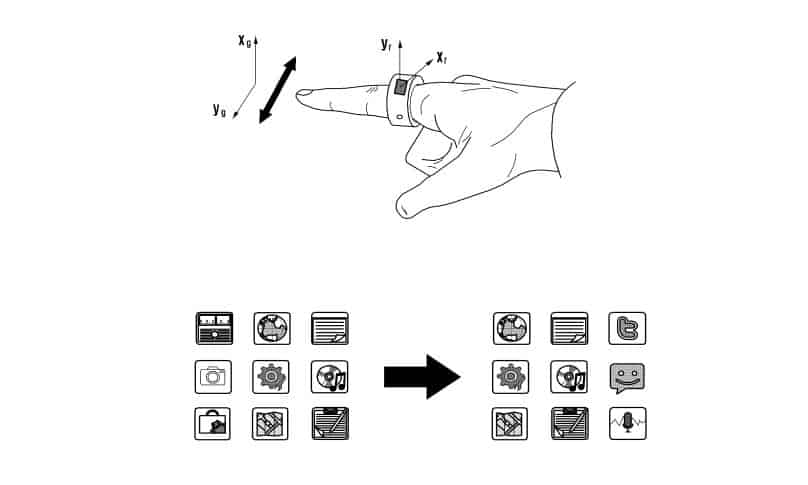 Samsung Smart Ring Patent 15