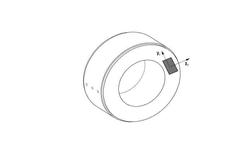 Samsung Smart Ring Patent 3