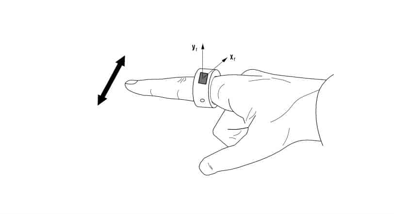Samsung Smart Ring Patent 6