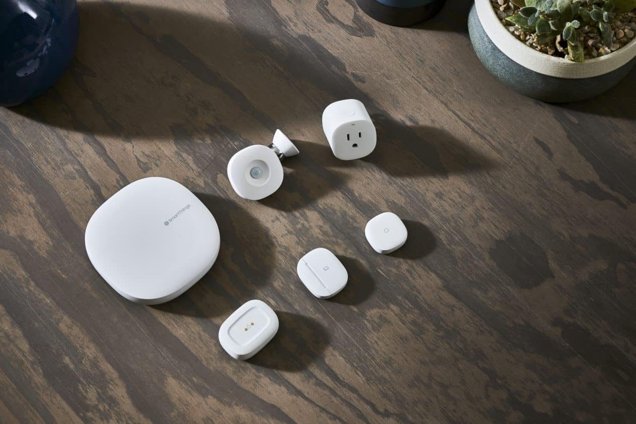 Samsung SmartThings Mesh Wi Fi Router August 2018 3