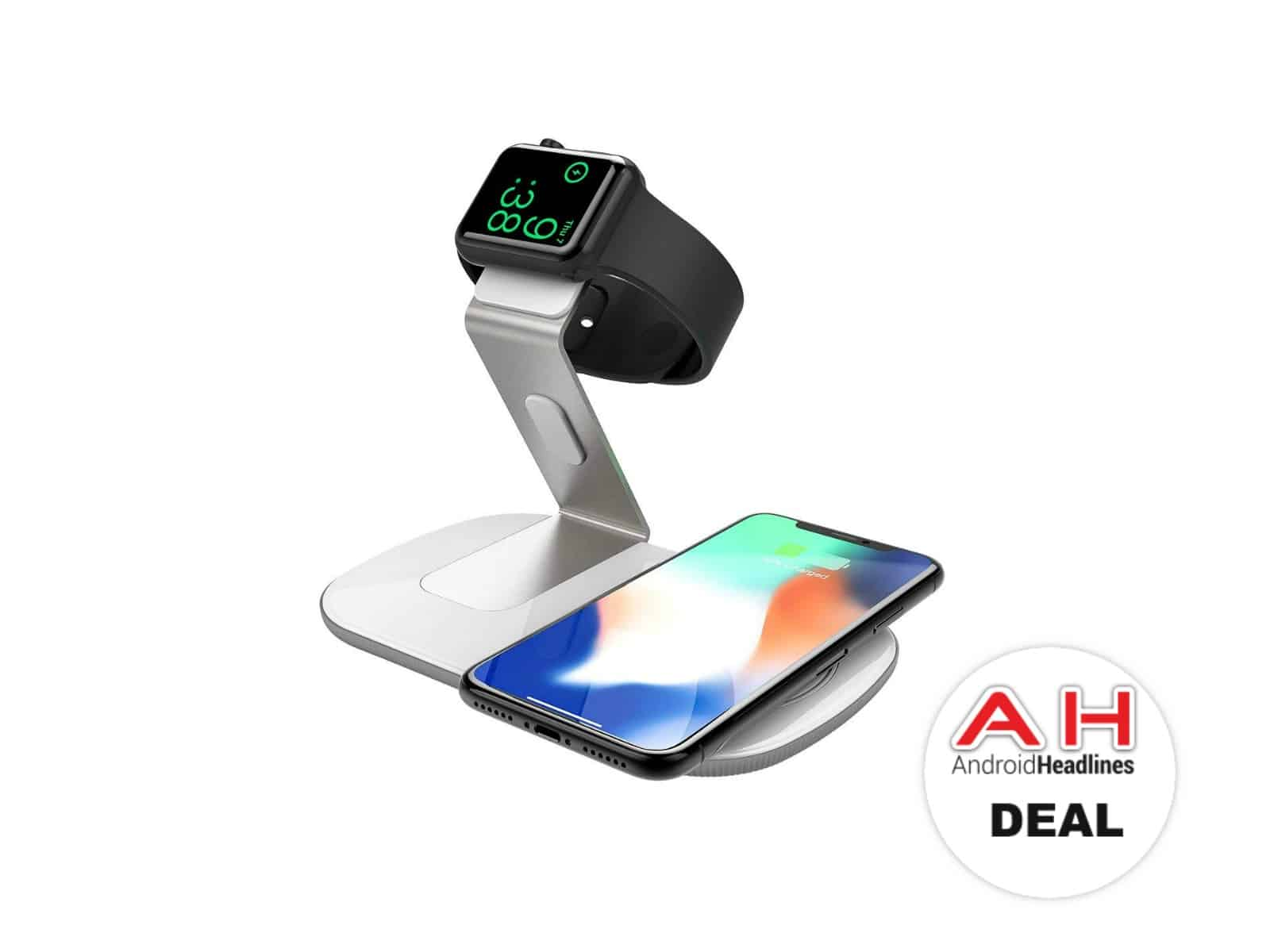 Seneo Wireless Charging Pad Deal AH