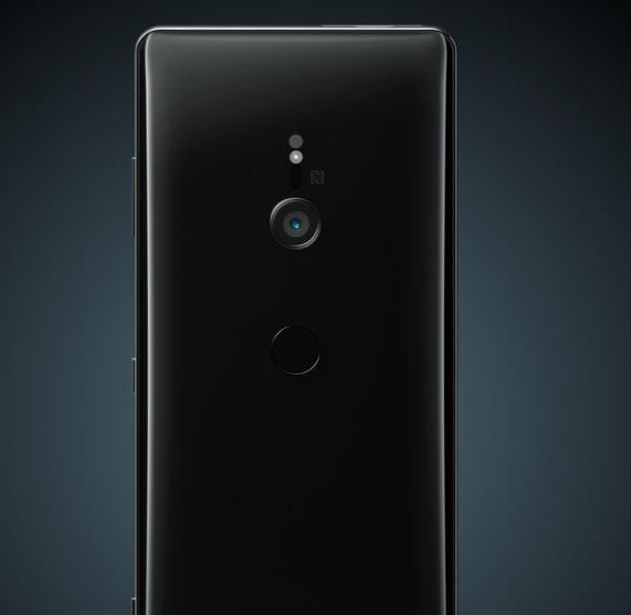 Sony Xperia XZ3 official image 12
