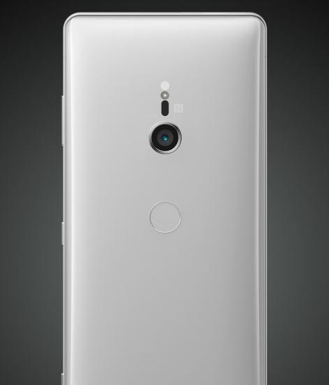 Sony Xperia XZ3 official image 13