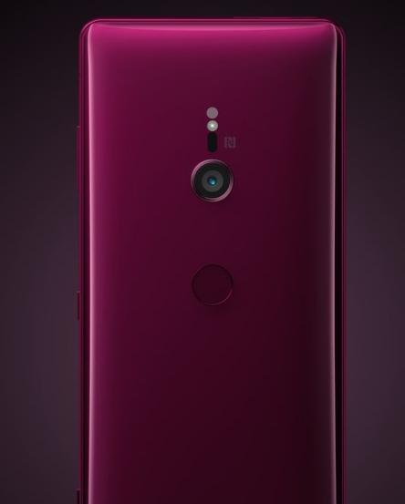 Sony Xperia XZ3 official image 15