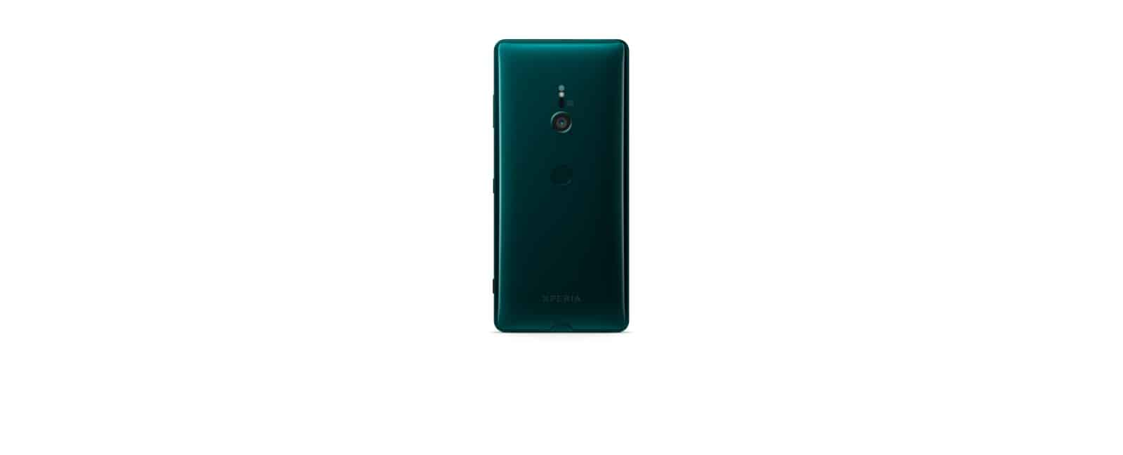 Sony Xperia XZ3 official image 3