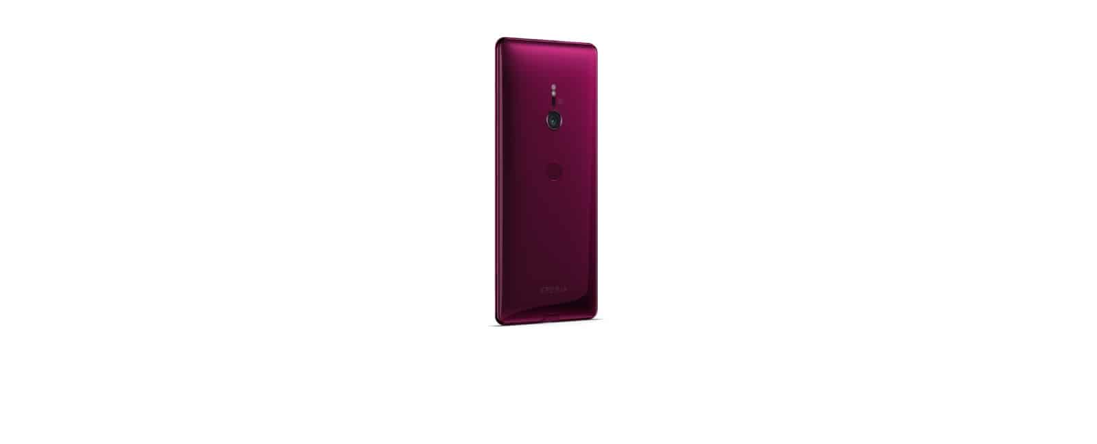 Sony Xperia XZ3 official image 5