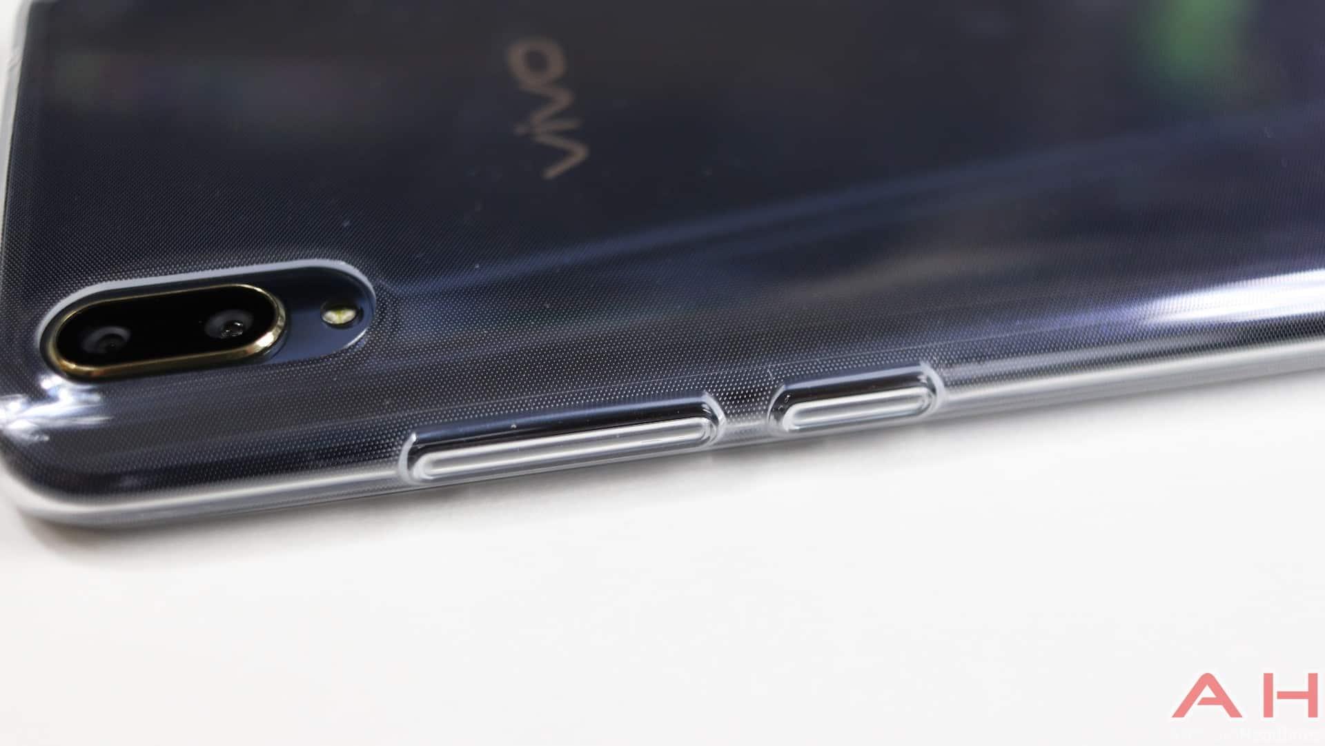 Vivo V11 Review Hardware AH 12