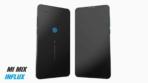 Xiaomi Mi MIX INFLUX concept 1