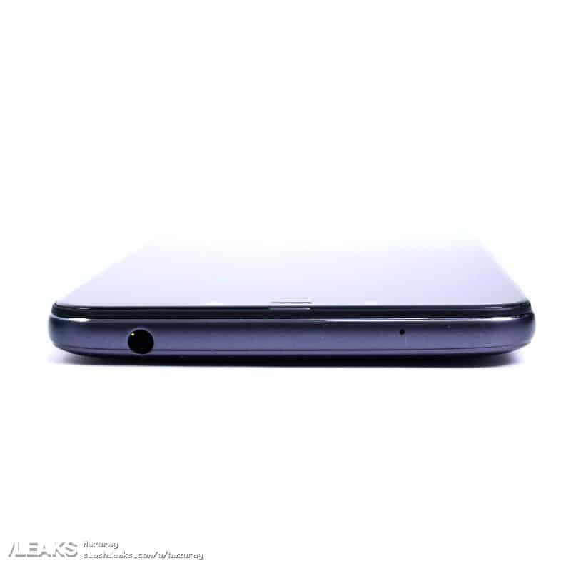 Xiaomi POCOPHONE F1 real life leak 4