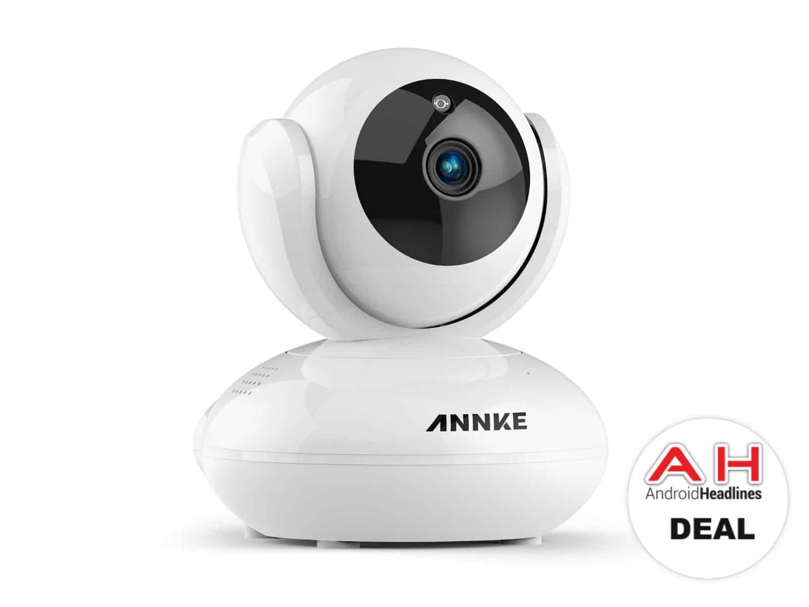 annke 1080p home ip camera