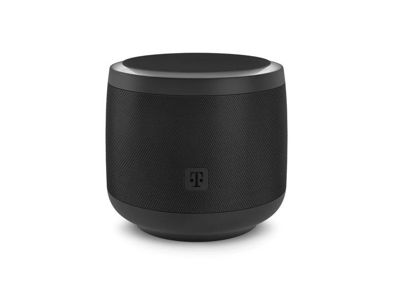 Deutsche Telekom's New Smart Speaker Includes Amazon Alexa – IFA 2018