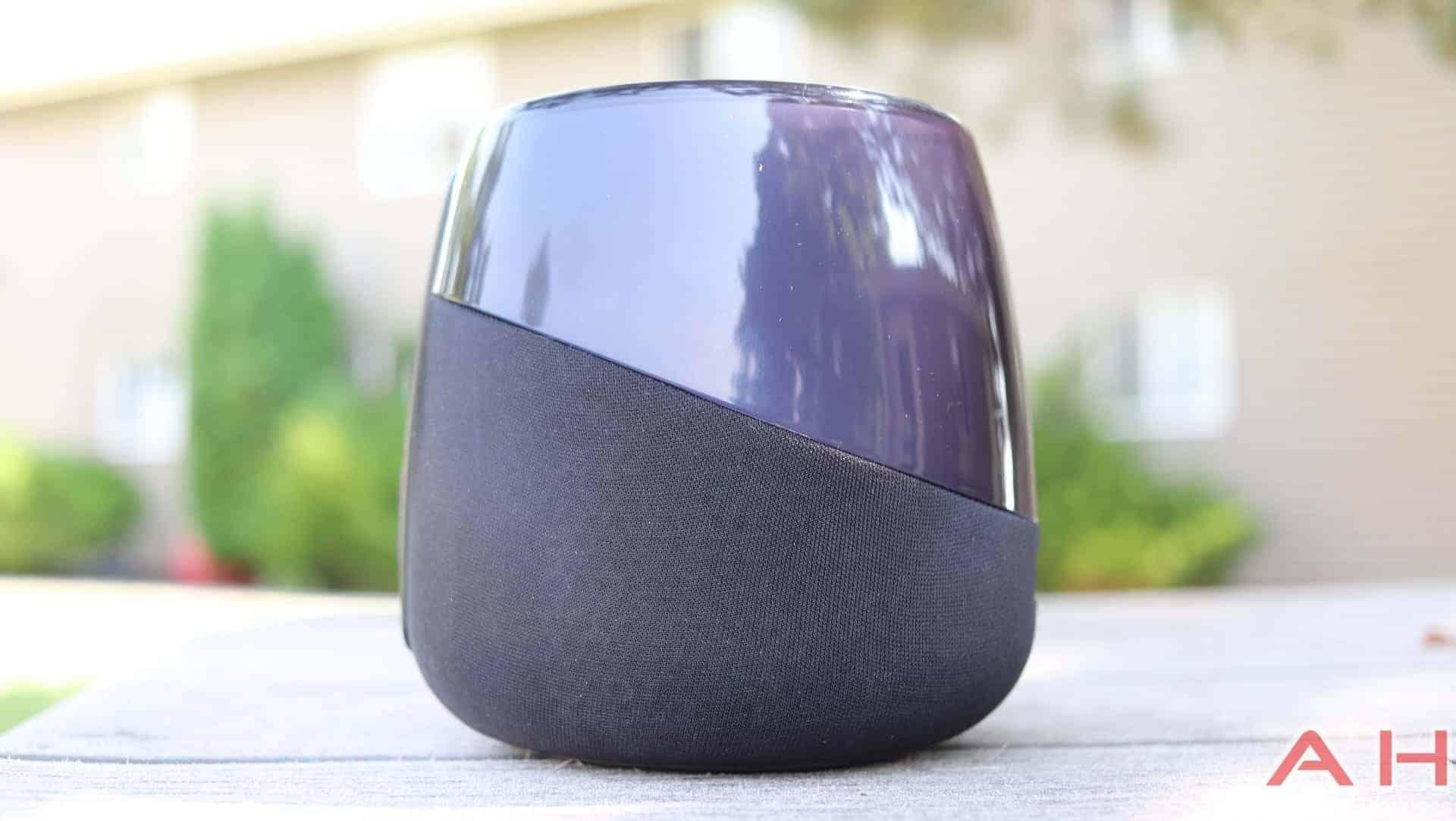 iHome iAV5 Echo Dot Dock Bluetooth Speaker Review Hardware Gall 03