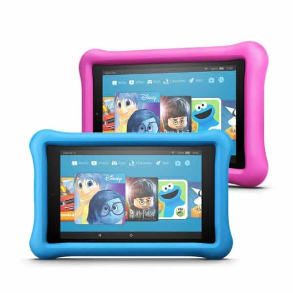 Buy 2 Fire 7 Kids Edition Tablets and Save $50 - (Amazon)