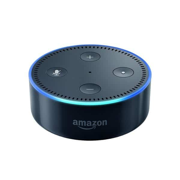 Amazon Echo Dot (Second Generation)